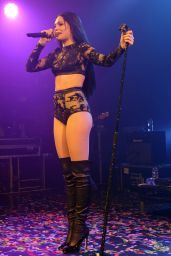 Jessie J Performs at London's G-A-Y Nightclub - September 2014