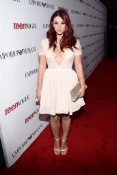 Jillian Rose Reed – 2014 Teen Vogue Young Hollywood Party in Beverly Hills