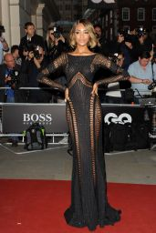 Jourdan Dunn - GQ Men of the Year Awards 2014 in London