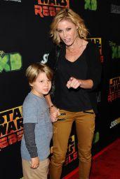 Julie Bowen -