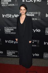 Juliette Binoche at Warner Bros. Pictures and Dolce & Gabbana 2014 TIFF Cocktail Party