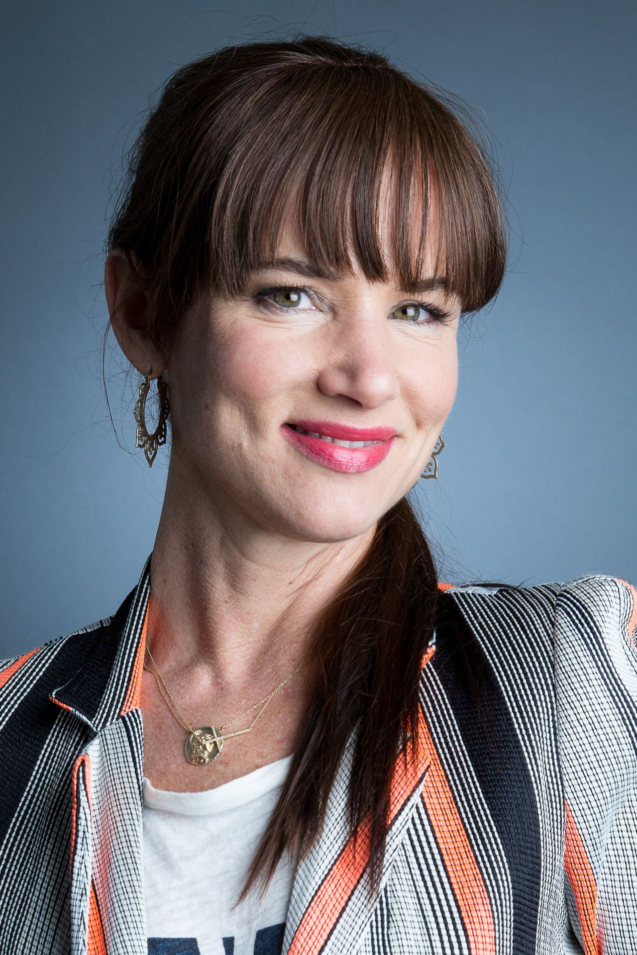 Juliette Lewis Kelly And Cal Portrait Session