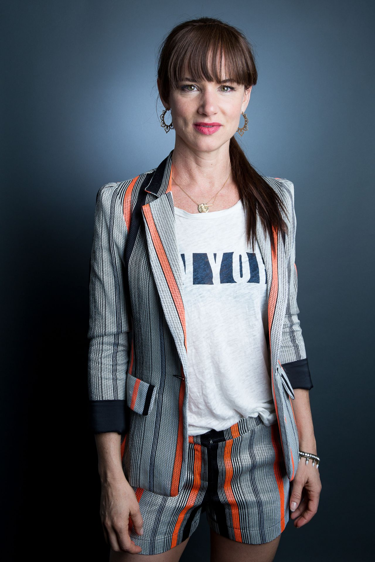 Juliette Lewis - 'Kelly and Cal' Portrait Session ... Naomi Watts