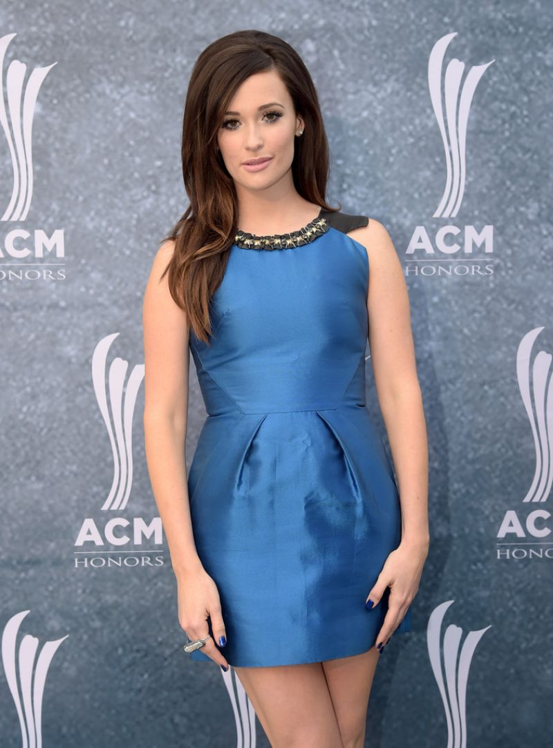 Kacey Musgraves - 2014 ACM Honors in Nashville