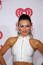 Karina Smirnoff - 2014 iHeartRadio Music Festival Night 1 in Las Vegas