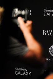 Karlie Kloss – Harper's Bazaar Celebrates Icons By Carine Roitfeld in New York City