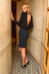 Karlie Kloss - MatchesFashion.Com Hosts Dinner For Tabitha Simmons in Paris