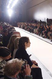 Karlie Kloss Walks the Runway - Mugler Show in Paris - September 2014