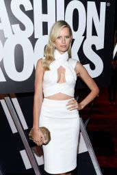 Karolina Kurkova - Fashion Rocks 2014 in New York City