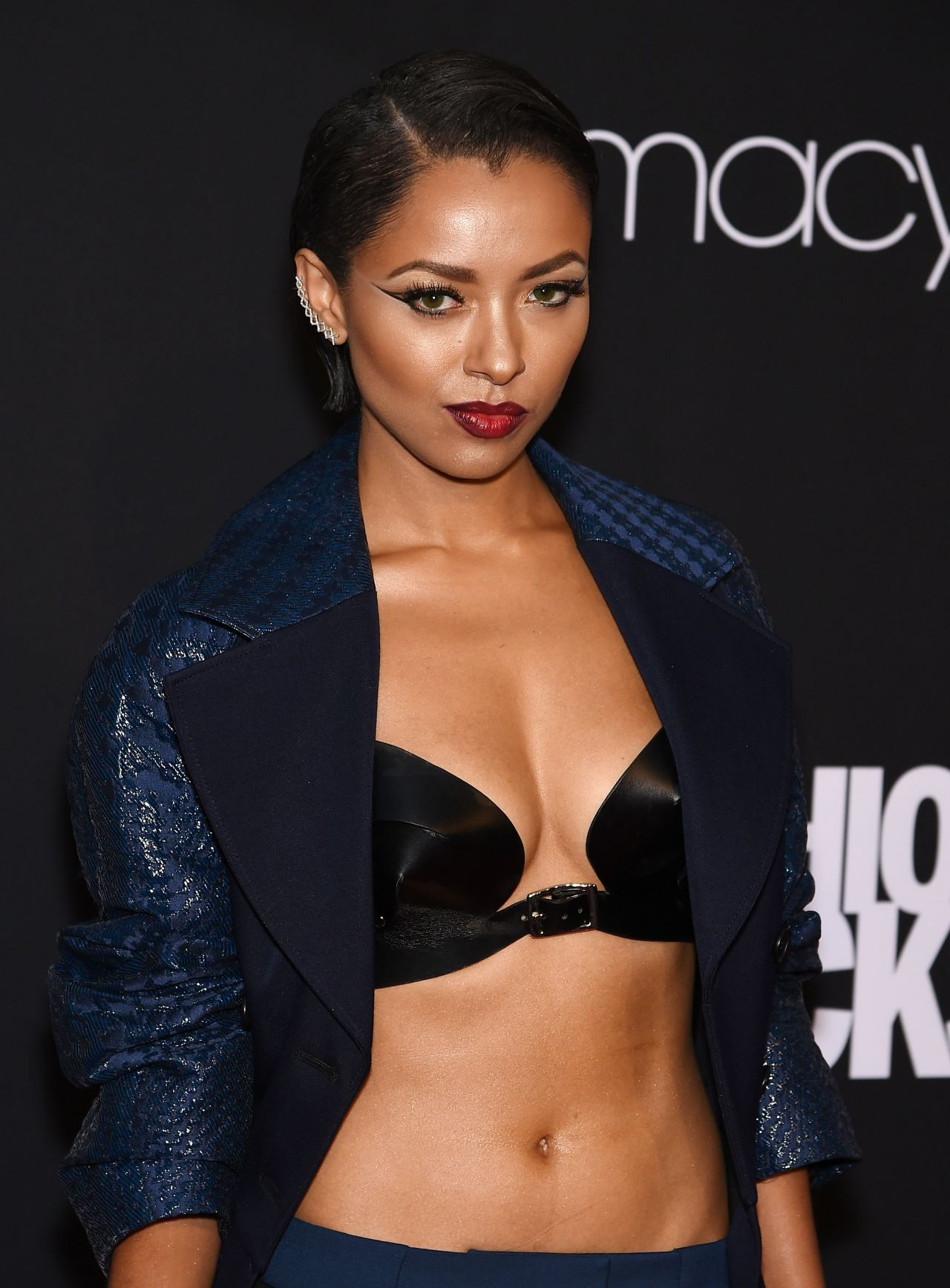 Kat Graham – 2014 Fashion Rocks in New York City