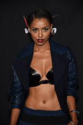 Kat Graham – 2014 Fashion Rocks in New York City