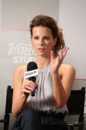 Kate Beckinsale - Variety Studio in Toronto - TIFF 2014