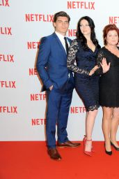 Kate Mulgrew - Netflix Hosts Pre Launch Party In Berlin - September 2014