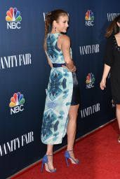 Kate Walsh - NBC Universal Vanity Fair Party in Los Angeles - September 2014
