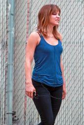 Katharine McPhee - Eye Network's Drama Pilot