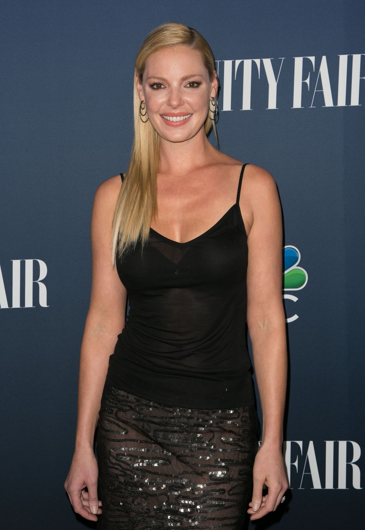 Katherine Heigl – NBC And Vanity Fair's 2014/2015 TV Season Event ...