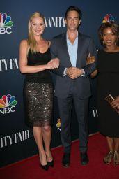 Katherine Heigl - NBC And Vanity Fair