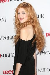 Katherine McNamara – 2014 Teen Vogue Young Hollywood Party in Beverly Hills