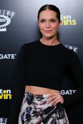 Katie Aselton -