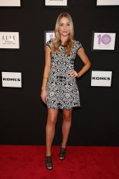 Katrina Bowden - Elle Runway Collection By KOHL