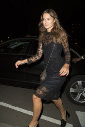 Keira Knightley - GENETIC X Liberty Ross Launch Event At Annabel