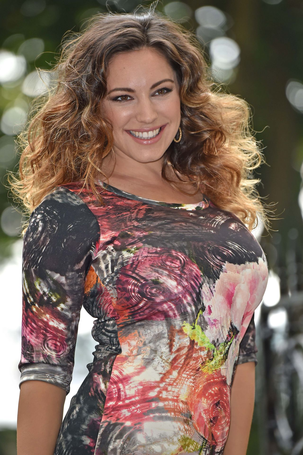 Kelly Brook -