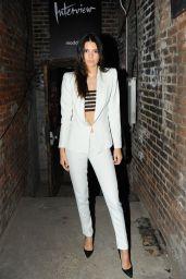 Kendall Jenner - Interview Magazine