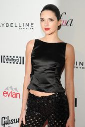 Kendall Jenner - The Daily Front Row Fashion Media Awards in New York City