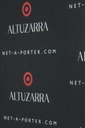 Keri Russell - Altuzarra For Target Launch event in New York City