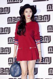 Kim Hyuna - Marc Jacobs