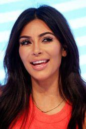 Kim Kardashian - Kardashian Kollection Spring 2015 Launch in Sydney