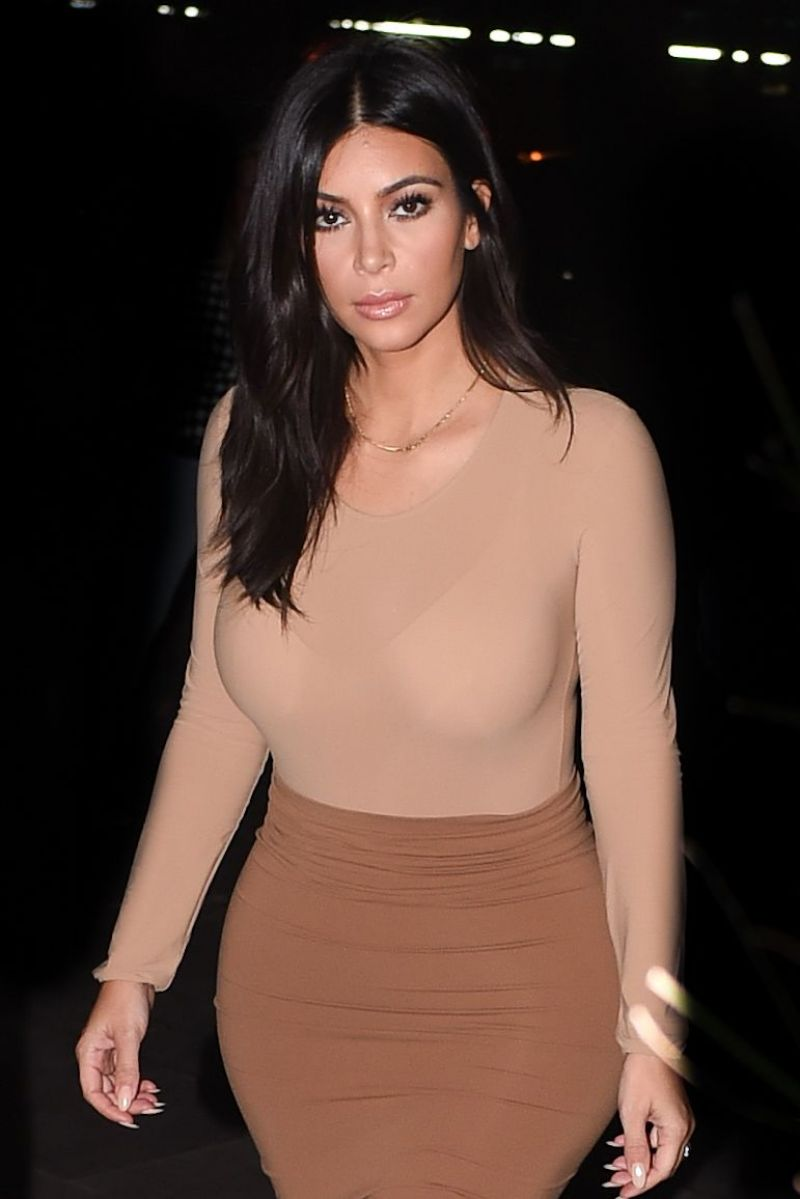800 x 1199 jpeg 65kB, Kim Kardashian Style – Out in Paris, September ...