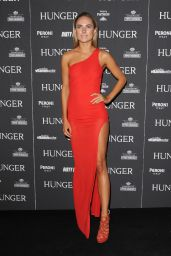 Kimberley Garner - Hunger Magazine Launch Party in London - Issue 7
