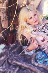 Kirsten Dunst - Photoshoot for Edit Magazine - September 2014