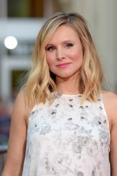 Kristen Bell – 'This Is Where I Leave You' Premiere in Hollywood