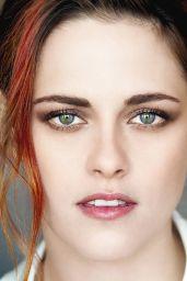 Kristen Stewart - Photoshoot for Obsession Magazine September 2014 Issue