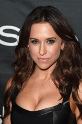 Lacey Chabert - Hollywood Foreign Press Association and InStyle Party at 2014 TIFF