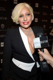 Lady Gaga - Harper