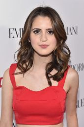 Laura Marano - 2014 Teen Vogue Young Hollywood Party in Beverly Hills