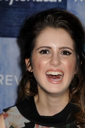 Laura Marano - People StyleWatch 2014 Denim Party in Los Angeles