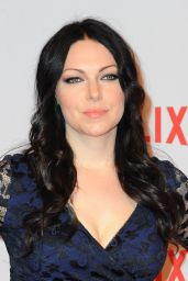 Laura Prepon – 'Netflix' Launch Party in Berlin, Germany – September 2014