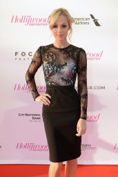 Laura Vandervoort - Breakthrough in Film Award Honorees Celebration at 2014 TIFF