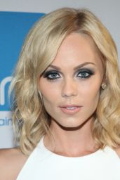 Laura Vandervoort - Entertainment One Toasts 2014 Film Slate at TIFF