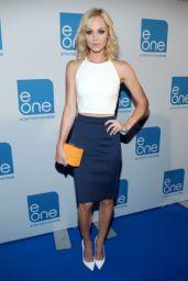 Laura Vandervoort - Entertainment One Toasts 2014 Film Slate at TIFF