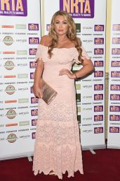 Lauren Goodger - The National Reality TV Awards 2014 in London