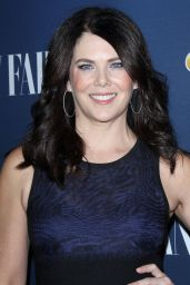 Lauren Graham – NBC & Vanity Fair 2014-2015 TV Season Event in West Hollywood
