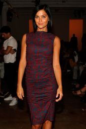 Leigh Lezark - Costello Tagliapietra Fashion Show – Mercedes-Benz Fashion Week Spring 2015