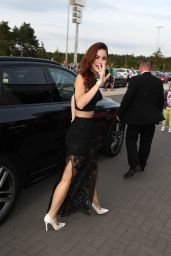 Lena Meyer-Landrut - Late Night Shopping at Designer Outlet Soltau