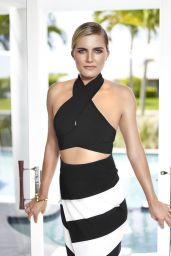 Lexi Thompson - Photoshoot for Golfpunk Magazine - Issue 9