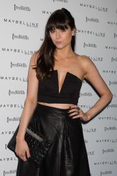 Lilah Parsons - Maybelline New York Party - LFW Spring/Summer 2015 in London